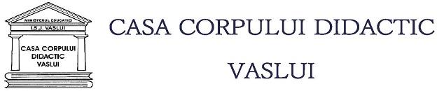 CCD Vaslui